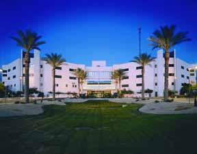 Banner Desert Medical Center - Partners in Women's Health