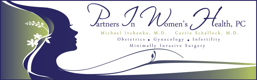 Partners in Women's Health, PC Logo