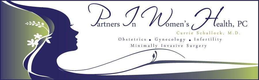 Partners in Women's Health, PC Logo